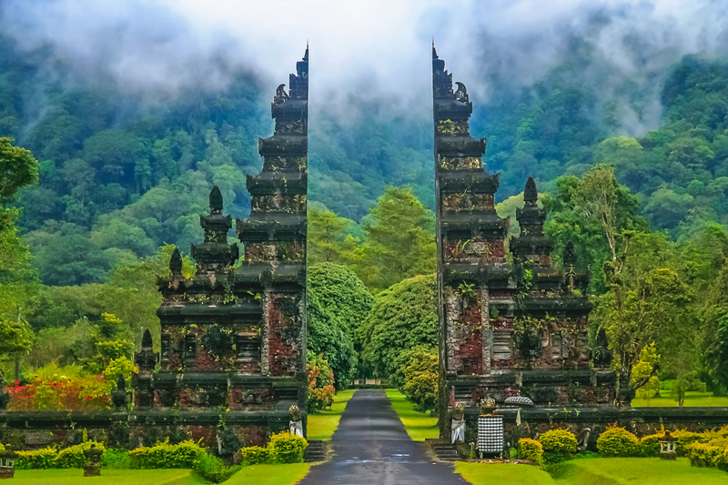 bali day tour packages visit gates of heaven